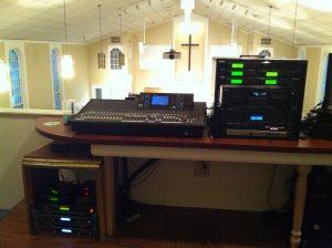 First Baptist Church - Savannah, TN