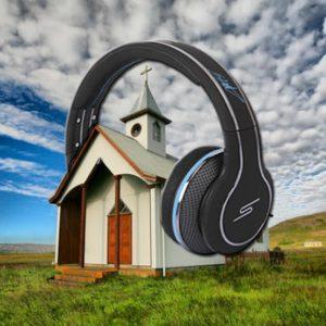 Small Church Sound System
