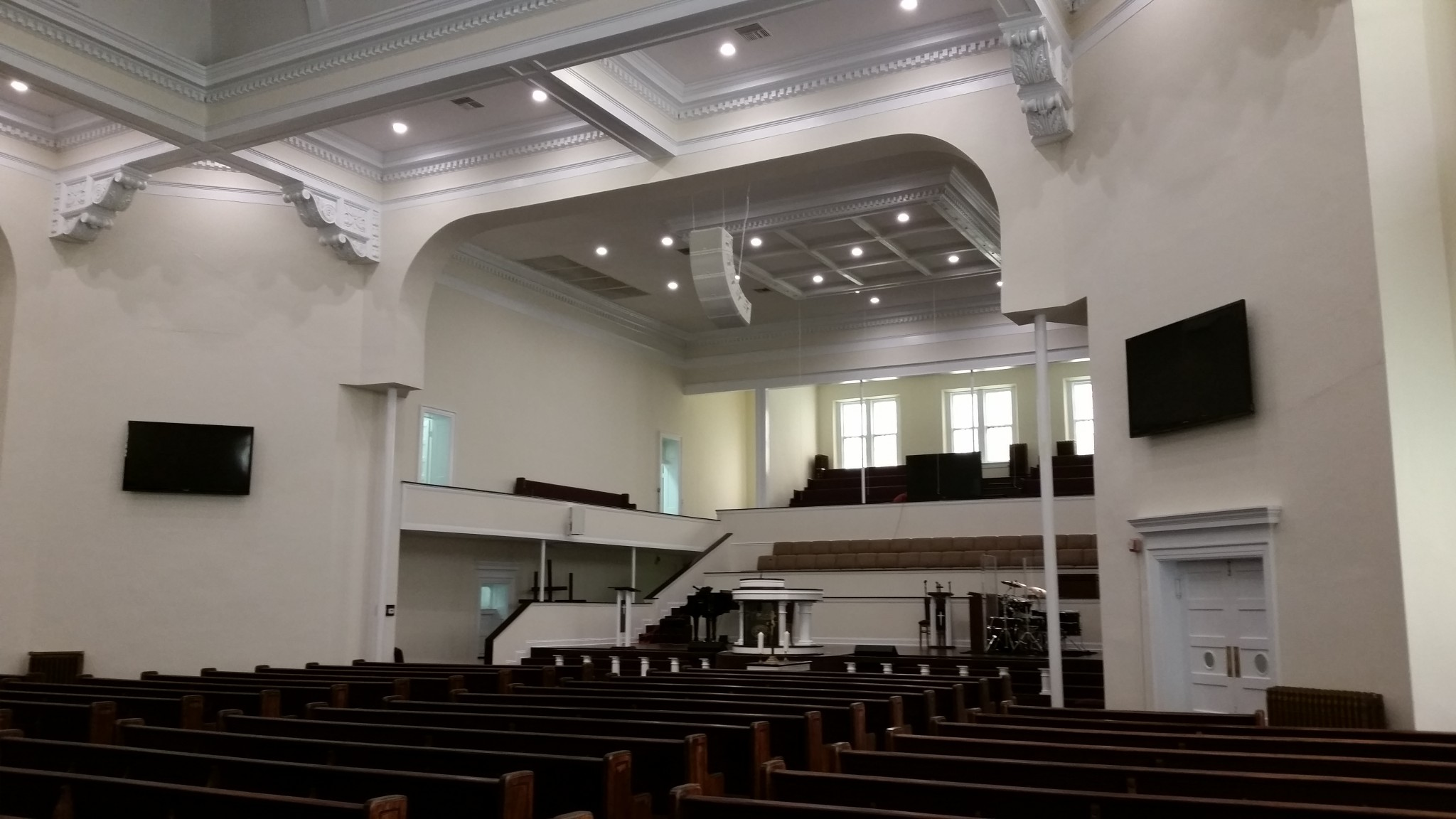 Mt Olive Cathedral - Memphis, TN
