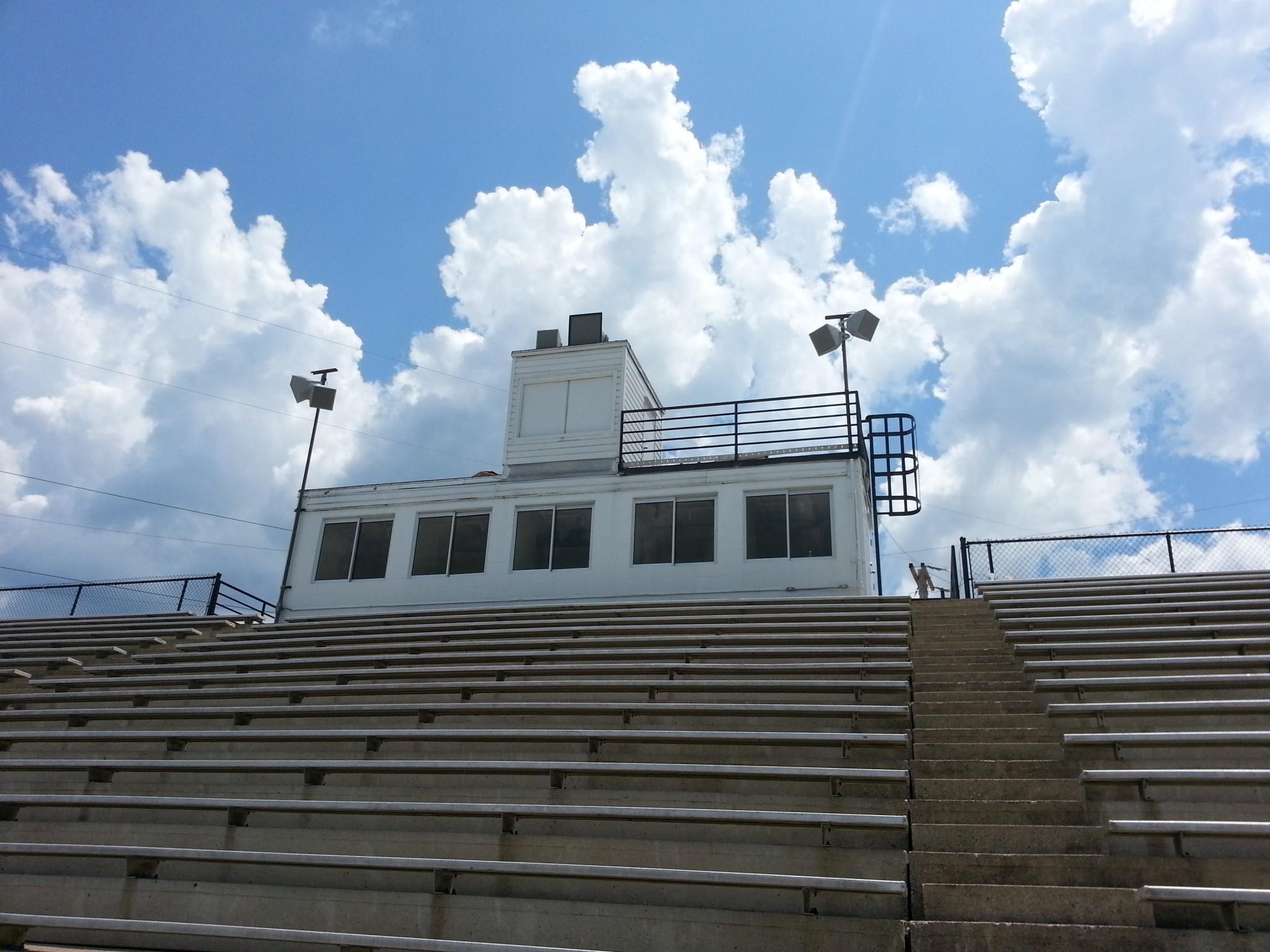 Southside High School Football Field
