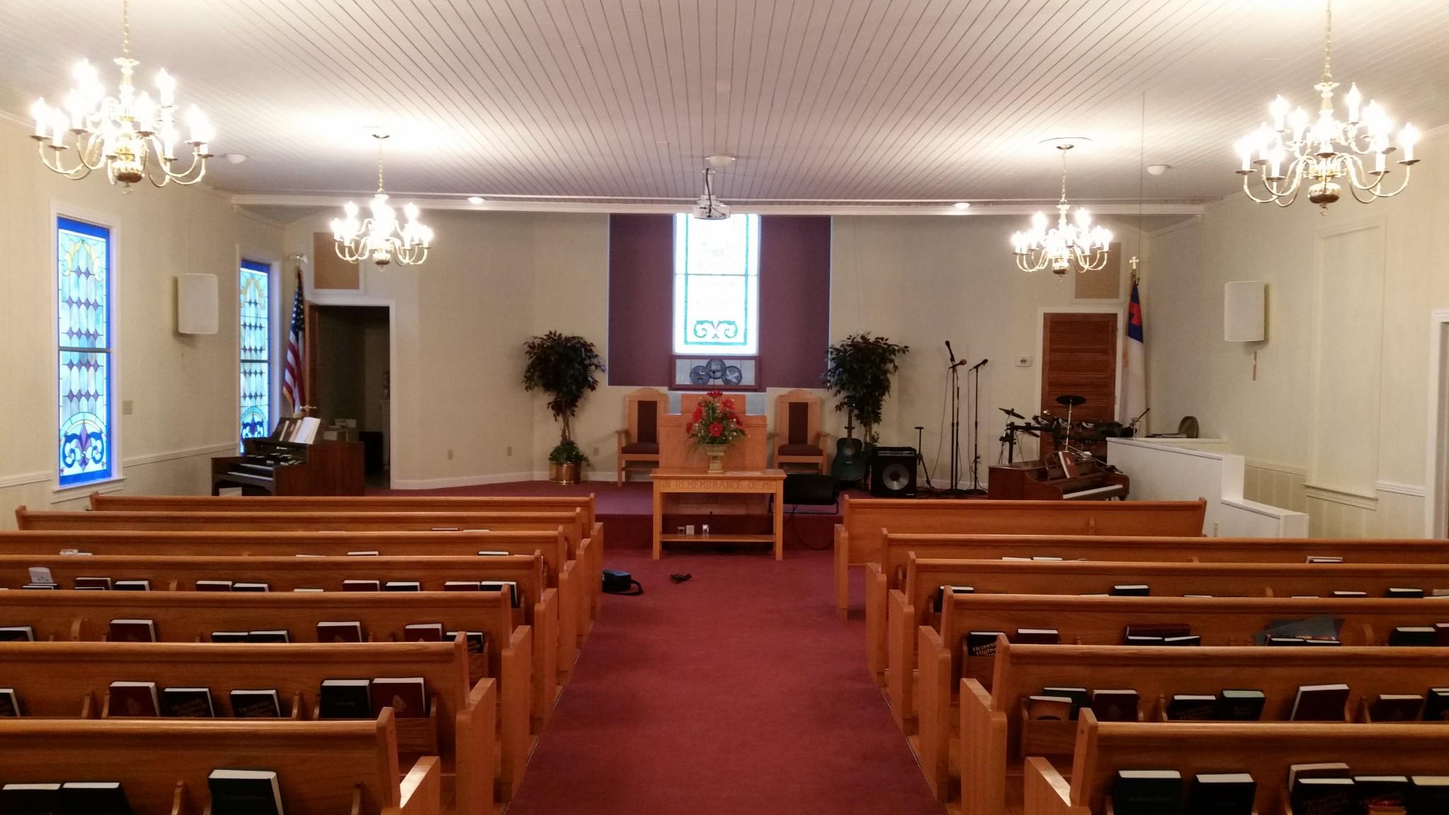 New Harmony Baptist Church Savannah Tn Dill Audio