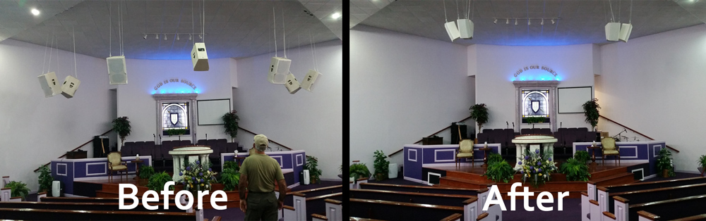 Faith Deliverance Church - Brownsville, TN