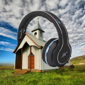 Small Church Sound System